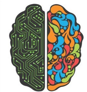 Right vs Left Brain withMartijn