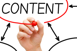 content marketing withMartijn
