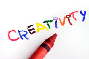 Creativity. The greatest Marketing Superpower of all