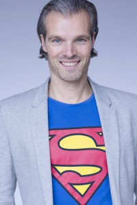 Martijn van Kesteren Marketing Superhero