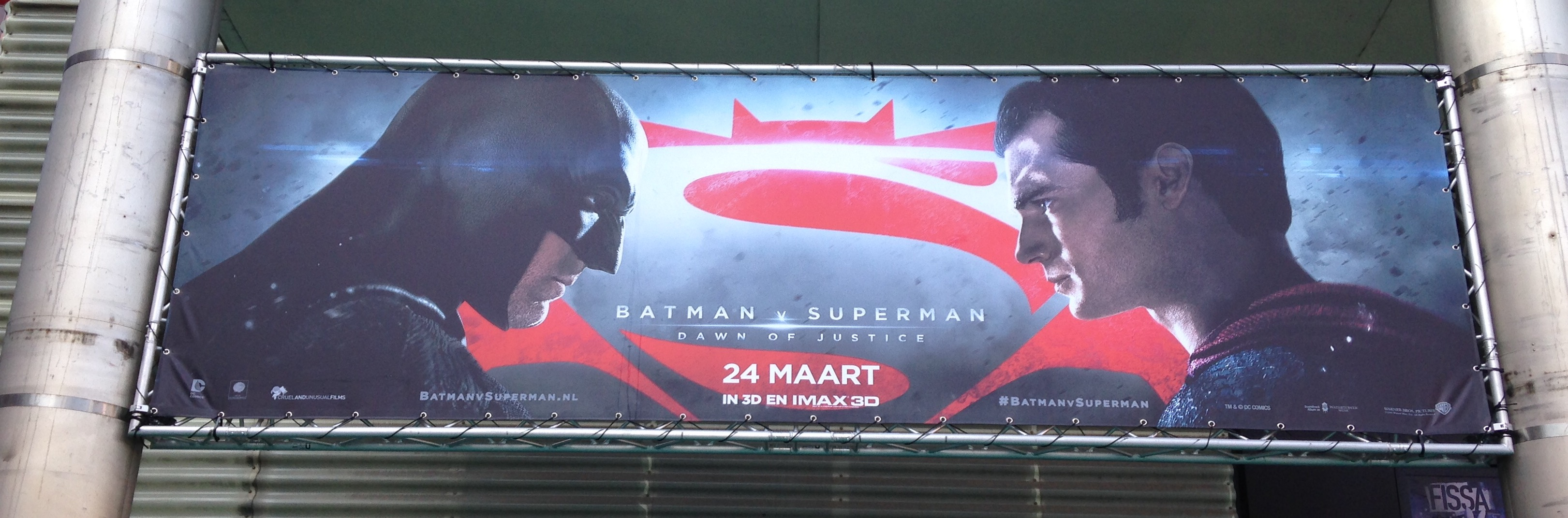 When Marketing Superheroes unite withMartijn
