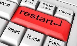 Restart withMartijn