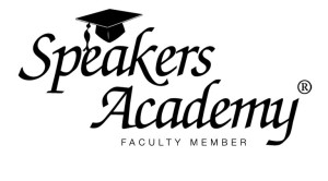 Speaker Academy Faculty Member white