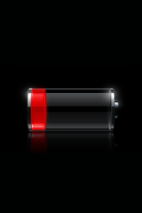 Recharge your battery withMartijn