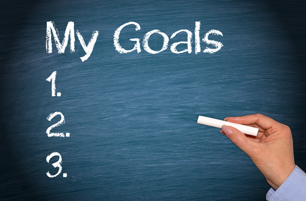 Goal Setting withMartijn